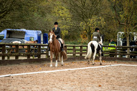 ODRC Winter Dressage Oct 2015