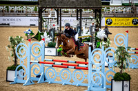 Boleworth International Horse Show 2018-3