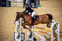 Boleworth International Horse Show 2018-6