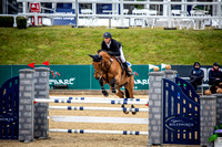 Boleworth International Horse Show 2018-8