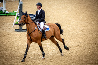 Boleworth International Horse Show 2018-9