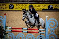 Boleworth International Horse Show 2018-12