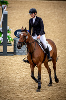 Boleworth International Horse Show 2018-16