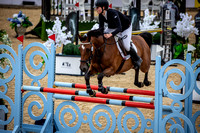 Boleworth International Horse Show 2018-18