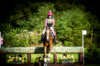 Somerford international Horse Trials BE100 2017