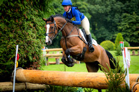 Somerford Park International Horse Trails Novice 2017